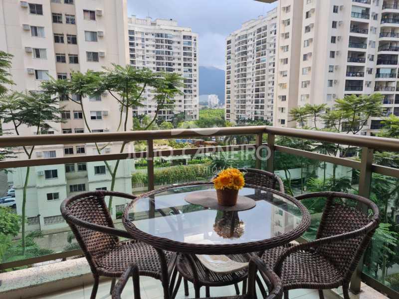 WhatsApp Image 2021-06-08 at 1 - Apartamento 2 quartos à venda Rio de Janeiro,RJ - R$ 660.000 - JCAP20348 - 8