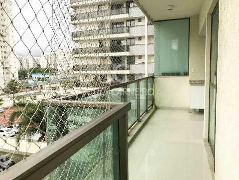 07Resultado - Apartamento 3 quartos à venda Rio de Janeiro,RJ - R$ 546.000 - JCAP30324 - 9