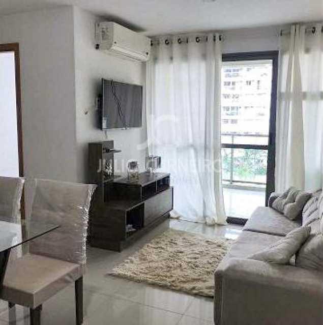 09Resultado - Apartamento 3 quartos à venda Rio de Janeiro,RJ - R$ 546.000 - JCAP30324 - 3