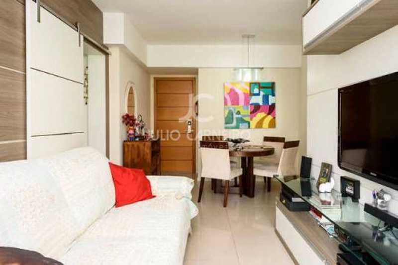 WhatsApp Image 2021-06-24 at 1 - Apartamento 2 quartos à venda Rio de Janeiro,RJ - R$ 495.000 - JCAP20349 - 1