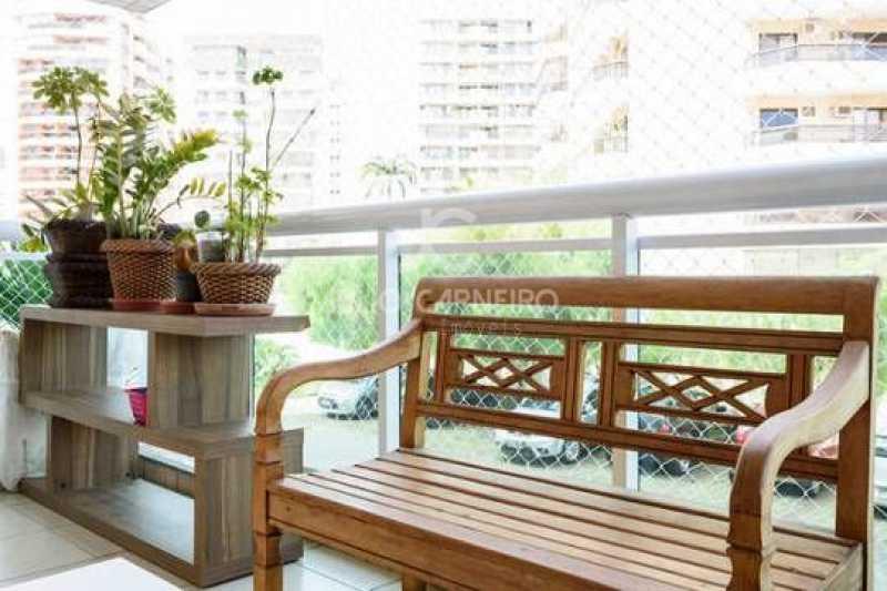 WhatsApp Image 2021-06-24 at 1 - Apartamento 2 quartos à venda Rio de Janeiro,RJ - R$ 495.000 - JCAP20349 - 9
