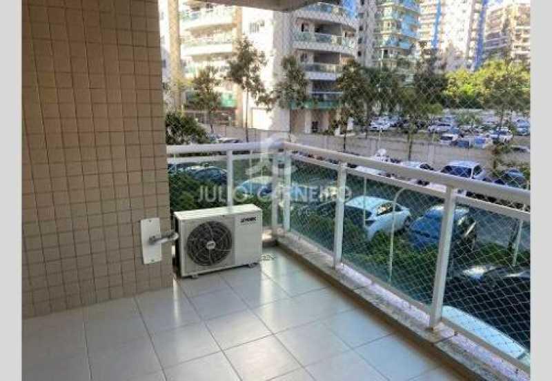 9Resultado - Apartamento 3 quartos à venda Rio de Janeiro,RJ - R$ 603.750 - JCAP30325 - 10