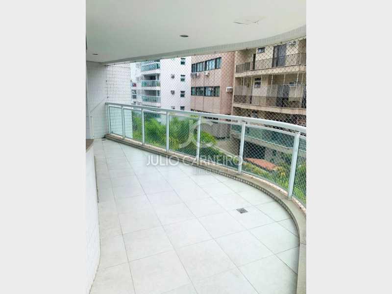 3 - Apartamento 2 quartos à venda Rio de Janeiro,RJ - R$ 1.406.790 - JCAP20351 - 4