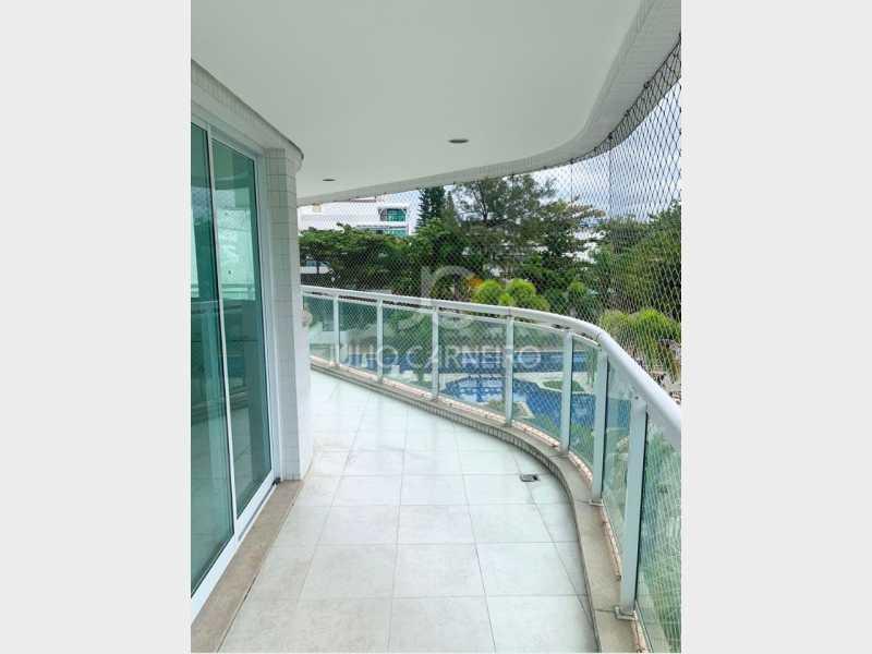 4 - Apartamento 2 quartos à venda Rio de Janeiro,RJ - R$ 1.406.790 - JCAP20351 - 5