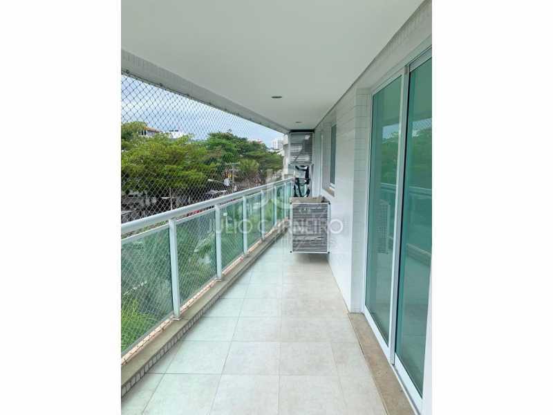 5 - Apartamento 2 quartos à venda Rio de Janeiro,RJ - R$ 1.406.790 - JCAP20351 - 6