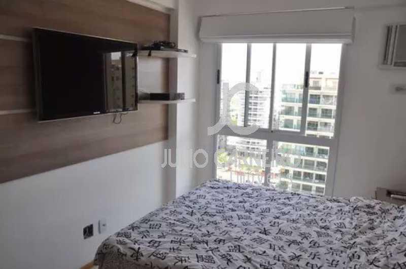 147_G1513883810 - Apartamento Condomínio Estrelas Full, Rio de Janeiro, Zona Oeste ,Barra da Tijuca, RJ À Venda, 2 Quartos, 67m² - JCAP20033 - 13