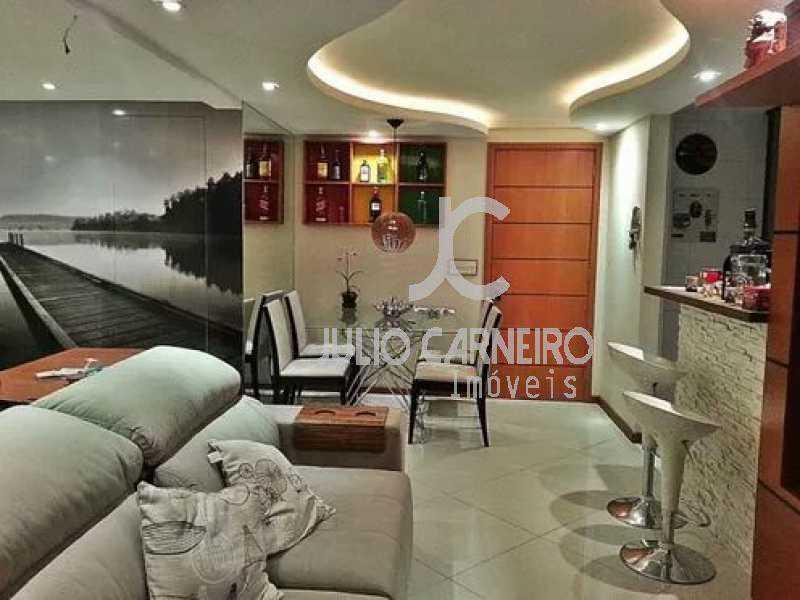 147_G1513883822 - Apartamento Condomínio Estrelas Full, Rio de Janeiro, Zona Oeste ,Barra da Tijuca, RJ À Venda, 2 Quartos, 67m² - JCAP20033 - 1