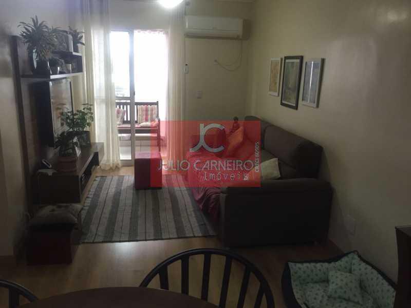 149_G1513690791 - Apartamento À VENDA, Recreio dos Bandeirantes, Rio de Janeiro, RJ - JCAP30041 - 3