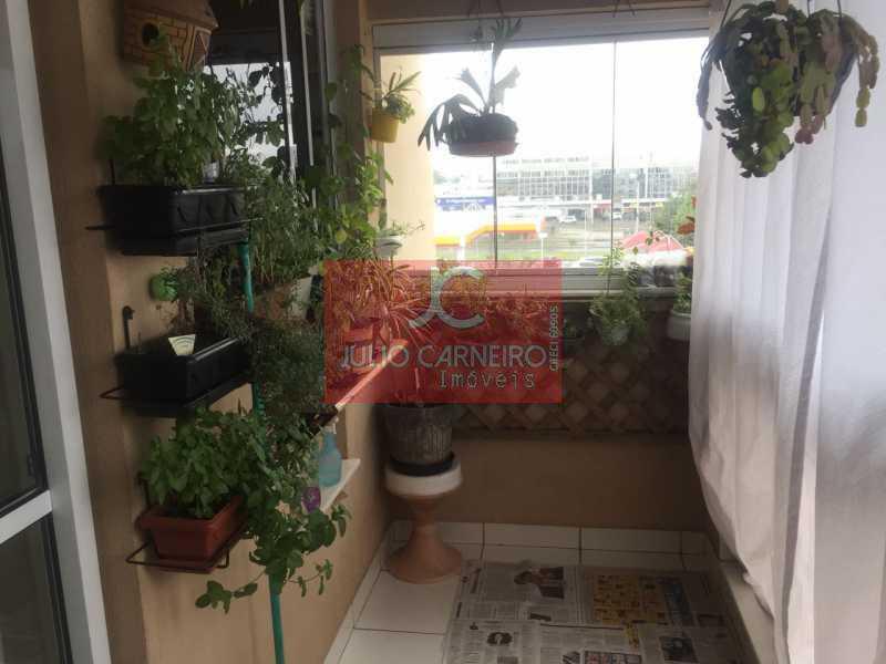 149_G1513690798 - Apartamento À VENDA, Recreio dos Bandeirantes, Rio de Janeiro, RJ - JCAP30041 - 13