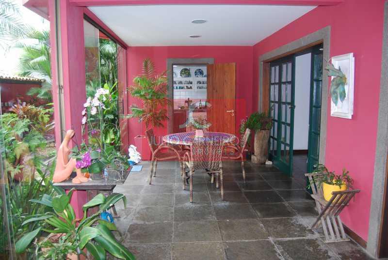 152_G1513695511 - Casa em Condomínio 5 quartos à venda Rio de Janeiro,RJ - R$ 1.990.000 - JCCN50007 - 4