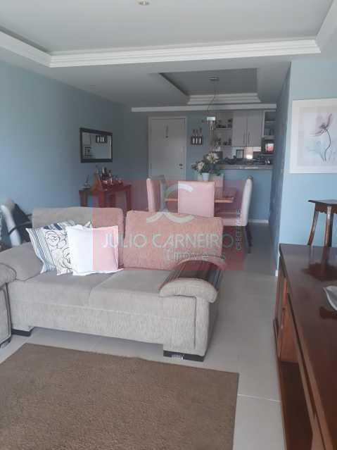 158_G1513960241 - Apartamento À VENDA, Recreio dos Bandeirantes, Rio de Janeiro, RJ - JCAP30046 - 3
