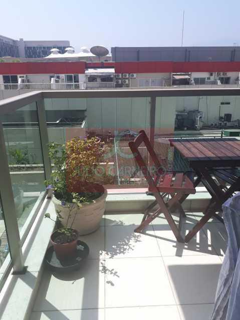 158_G1513960370 - Apartamento À VENDA, Recreio dos Bandeirantes, Rio de Janeiro, RJ - JCAP30046 - 26