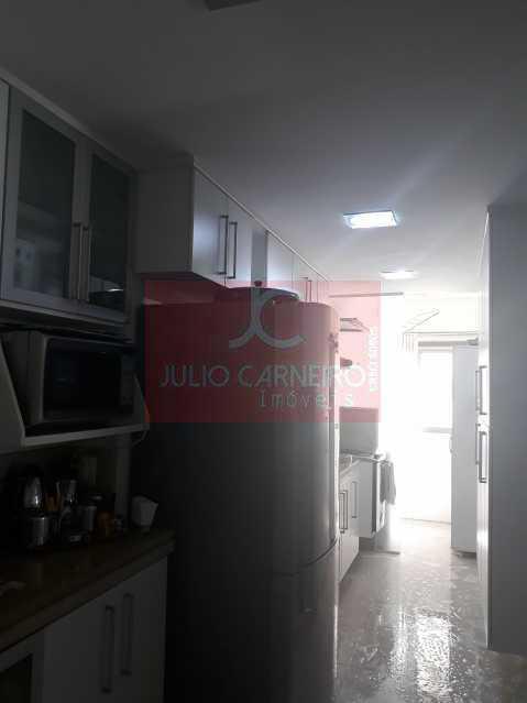 158_G1513960420 - Apartamento À VENDA, Recreio dos Bandeirantes, Rio de Janeiro, RJ - JCAP30046 - 5