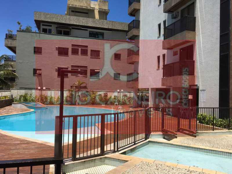 159_G1513793431 - Apartamento À VENDA, Recreio dos Bandeirantes, Rio de Janeiro, RJ - JCAP20035 - 9