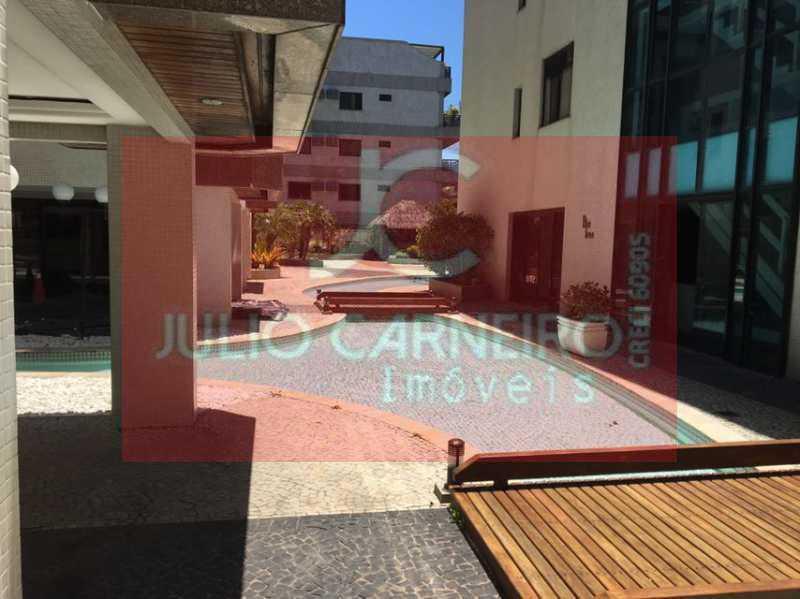 159_G1513793456 - Apartamento À VENDA, Recreio dos Bandeirantes, Rio de Janeiro, RJ - JCAP20035 - 13