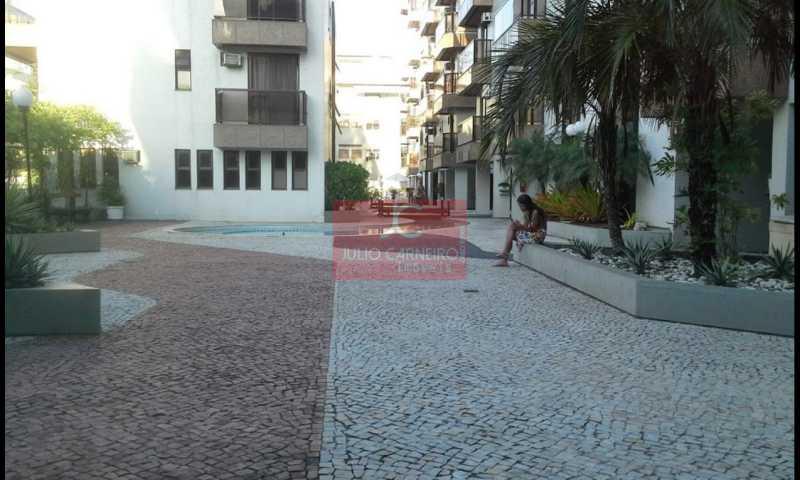 44 - Apartamento À VENDA, Recreio dos Bandeirantes, Rio de Janeiro, RJ - JCAP20035 - 22