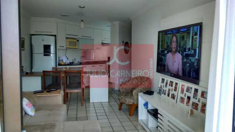 condominio-geriba-quality-serv - Apartamento À VENDA, Recreio dos Bandeirantes, Rio de Janeiro, RJ - JCAP20035 - 3