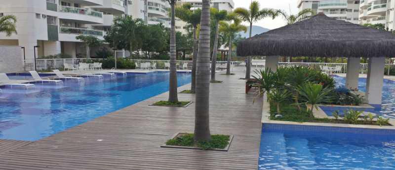 4 - Cobertura À VENDA, Recreio dos Bandeirantes, Rio de Janeiro, RJ - JCCO40006 - 22