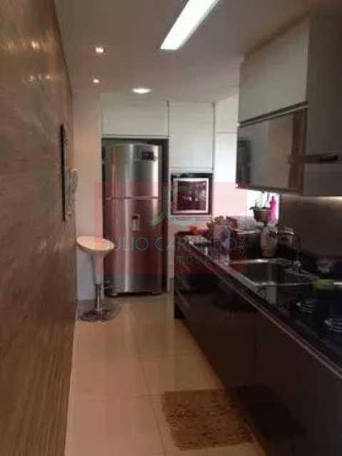 162_G1513882829 - Apartamento Condomínio Pedra de Itauna , Rio de Janeiro, Barra da Tijuca, RJ À Venda, 3 Quartos, 110m² - JCAP30047 - 4