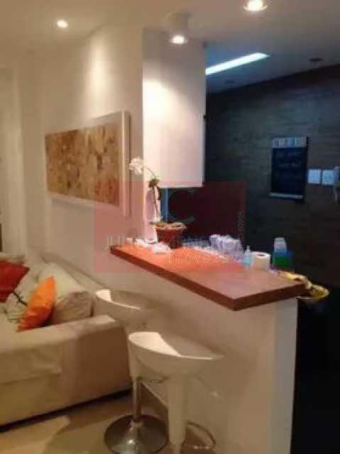162_G1513882832 - Apartamento Condomínio Pedra de Itauna , Rio de Janeiro, Barra da Tijuca, RJ À Venda, 3 Quartos, 110m² - JCAP30047 - 1