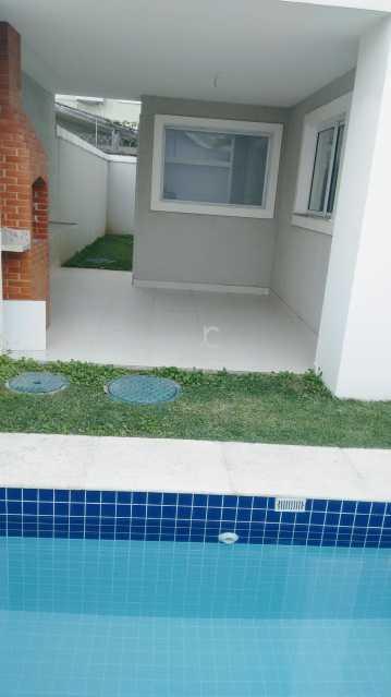 5 - 5 - Casa em Condomínio Dream Garden, Rio de Janeiro, Zona Oeste ,Vargem Pequena, RJ À Venda, 4 Quartos, 240m² - JCCN40009 - 17