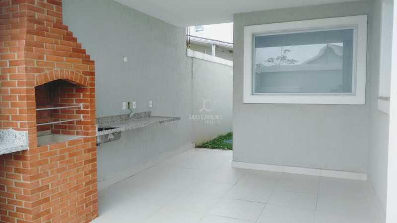 6 - 6 - Casa em Condomínio Dream Garden, Rio de Janeiro, Zona Oeste ,Vargem Pequena, RJ À Venda, 4 Quartos, 240m² - JCCN40009 - 16