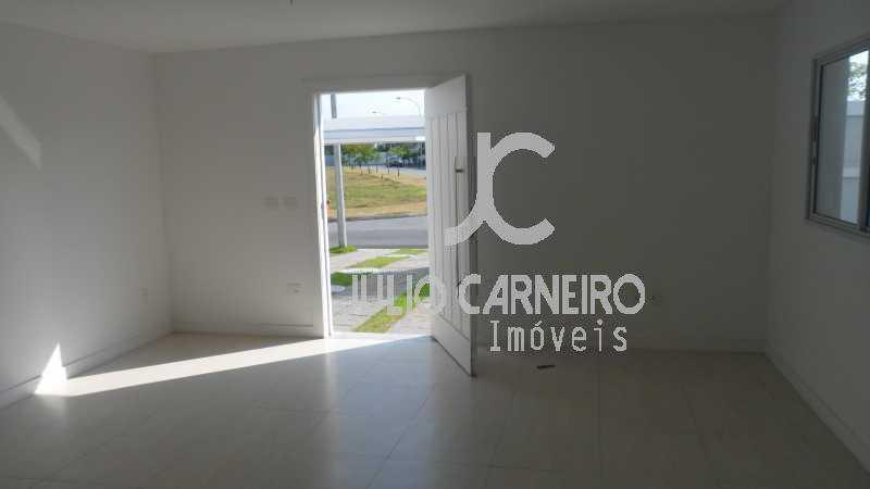 sala - Casa em Condomínio Dream Garden, Rio de Janeiro, Zona Oeste ,Vargem Pequena, RJ À Venda, 4 Quartos, 240m² - JCCN40009 - 4