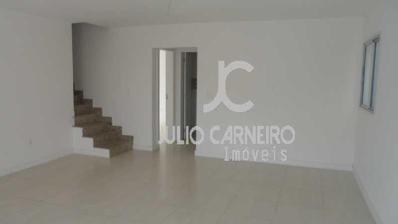 sala - Casa em Condomínio Dream Garden, Rio de Janeiro, Zona Oeste ,Vargem Pequena, RJ À Venda, 4 Quartos, 240m² - JCCN40009 - 5