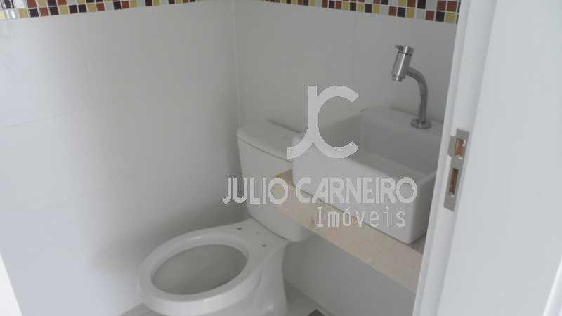 suíte - Casa em Condomínio Dream Garden, Rio de Janeiro, Zona Oeste ,Vargem Pequena, RJ À Venda, 4 Quartos, 240m² - JCCN40009 - 8