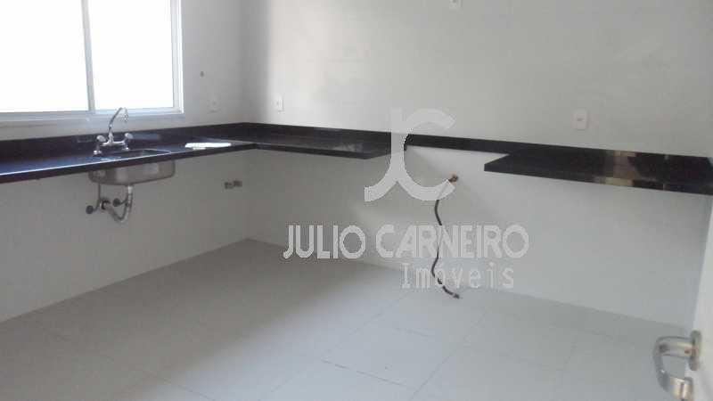 cozinha - Casa em Condomínio Dream Garden, Rio de Janeiro, Zona Oeste ,Vargem Pequena, RJ À Venda, 4 Quartos, 240m² - JCCN40009 - 14