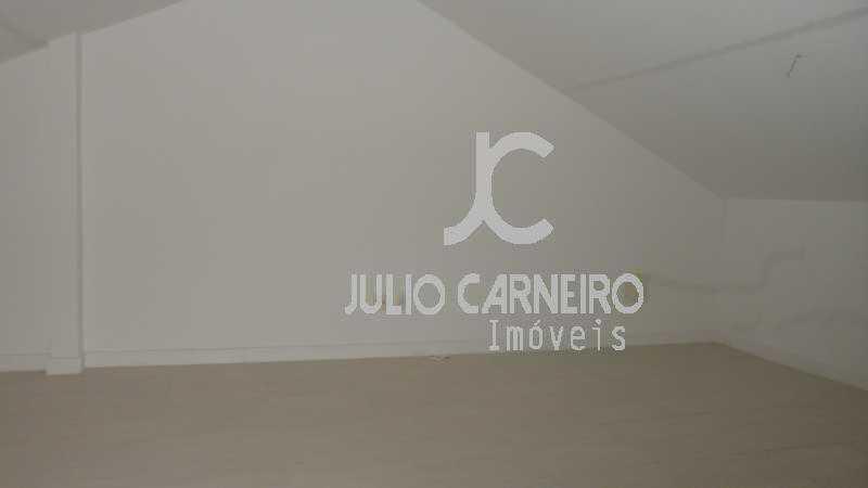 sótão - Casa em Condomínio Dream Garden, Rio de Janeiro, Zona Oeste ,Vargem Pequena, RJ À Venda, 4 Quartos, 240m² - JCCN40009 - 12