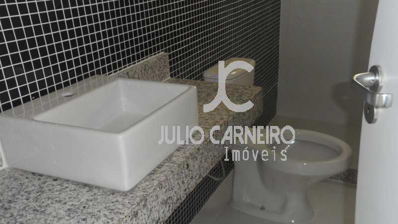 banheiro - Casa em Condomínio Dream Garden, Rio de Janeiro, Zona Oeste ,Vargem Pequena, RJ À Venda, 4 Quartos, 240m² - JCCN40009 - 11