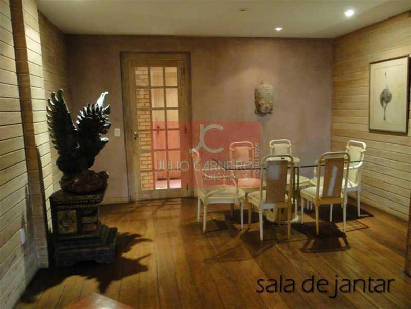 17_G1494508876 - Casa em Condominio À VENDA, Recreio dos Bandeirantes, Rio de Janeiro, RJ - JCCN30001 - 4