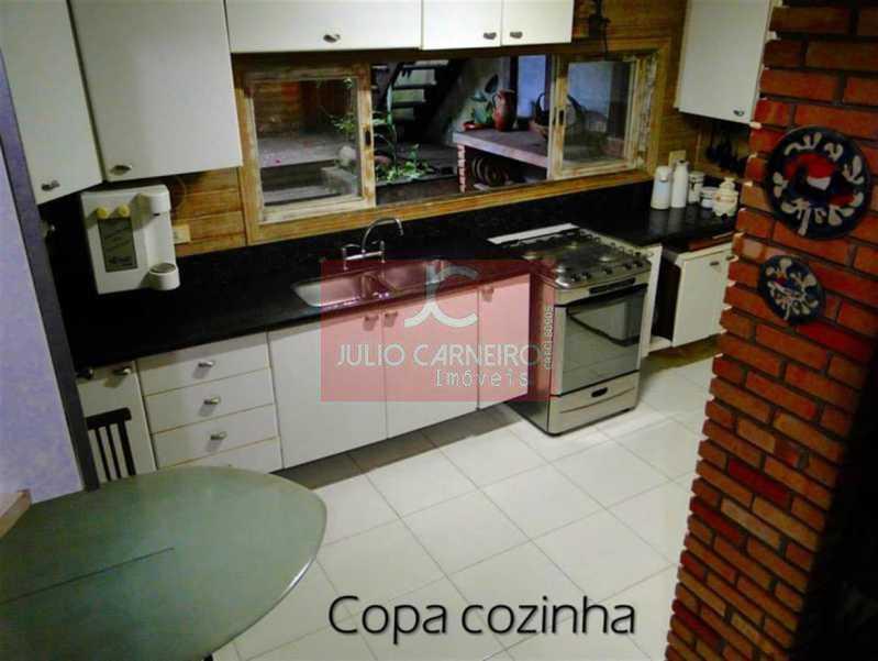 17_G1494508885 - Casa em Condominio À VENDA, Recreio dos Bandeirantes, Rio de Janeiro, RJ - JCCN30001 - 5