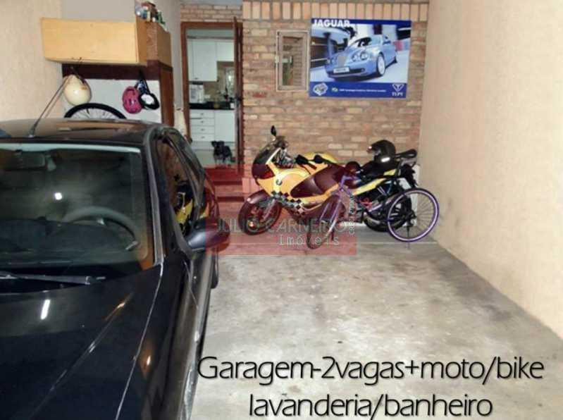17_G1494508922 - Casa em Condominio À VENDA, Recreio dos Bandeirantes, Rio de Janeiro, RJ - JCCN30001 - 20