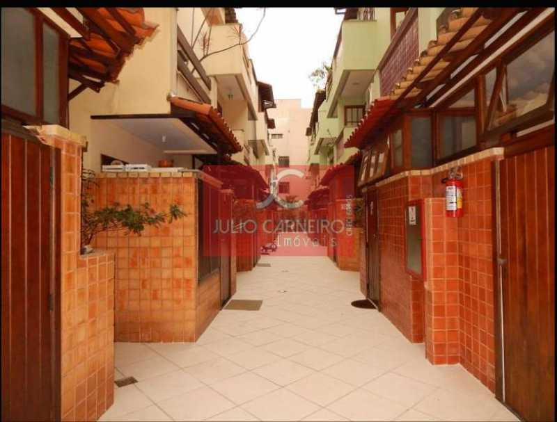 1 - Casa em Condomínio Laguna Park, Rio de Janeiro, Zona Oeste ,Recreio dos Bandeirantes, RJ À Venda, 3 Quartos, 200m² - JCCN30001 - 1
