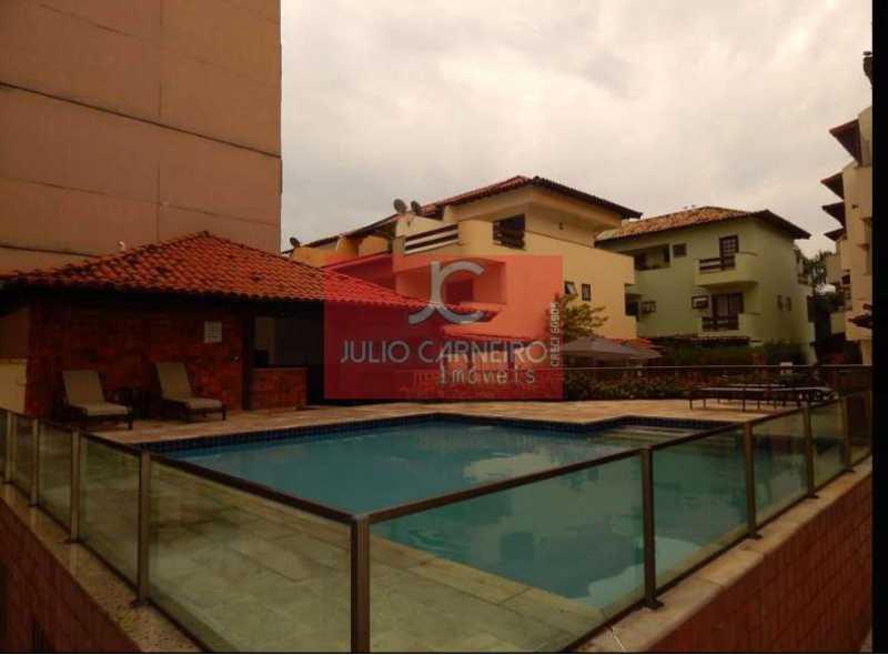 2 - Casa em Condomínio Laguna Park, Rio de Janeiro, Zona Oeste ,Recreio dos Bandeirantes, RJ À Venda, 3 Quartos, 200m² - JCCN30001 - 22