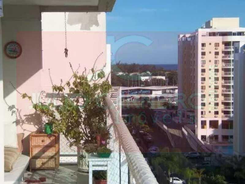 172_G1513888026 - Cobertura À VENDA, Recreio dos Bandeirantes, Rio de Janeiro, RJ - JCCO30011 - 14