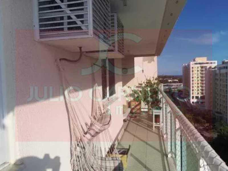 172_G1513888031 - Cobertura À VENDA, Recreio dos Bandeirantes, Rio de Janeiro, RJ - JCCO30011 - 15