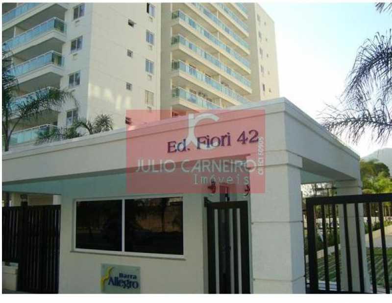 1 - Cobertura À VENDA, Recreio dos Bandeirantes, Rio de Janeiro, RJ - JCCO30011 - 1
