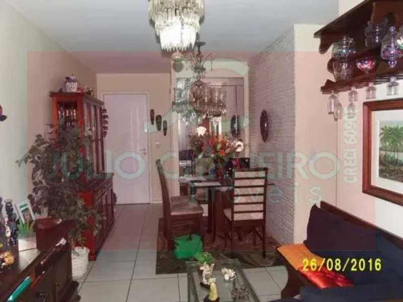 173_G1513889872 - Apartamento 3 quartos à venda Rio de Janeiro,RJ - R$ 450.000 - JCAP30052 - 4