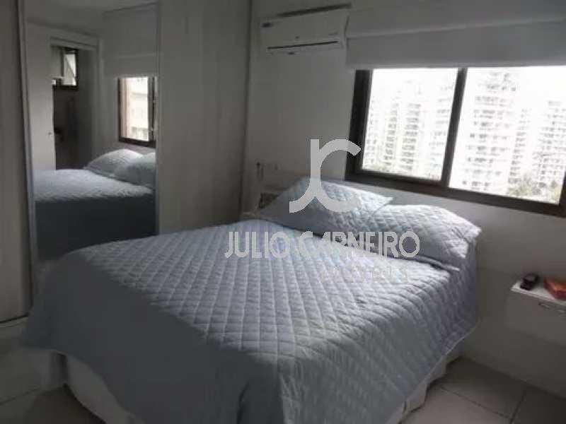 174_G1515167998 - Apartamento Condomínio Soliel, Rio de Janeiro, Zona Oeste ,Jacarepaguá, RJ À Venda, 3 Quartos, 67m² - JCAP30053 - 6
