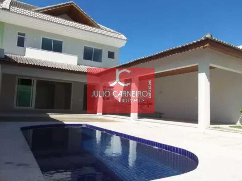 184_G1516389285 - Casa em Condominio À VENDA, Recreio dos Bandeirantes, Rio de Janeiro, RJ - JCCN40013 - 1