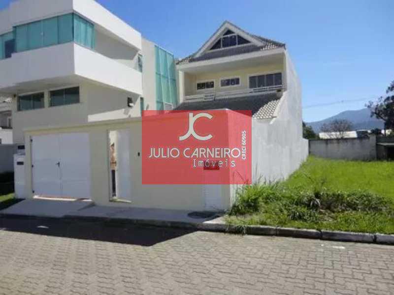 191_G1519655642 - Casa em Condomínio Claude Monet , Rua Ernesto Pinheiro,Rio de Janeiro, Zona Oeste ,Recreio dos Bandeirantes, RJ À Venda, 3 Quartos, 129m² - JCCN30011 - 1