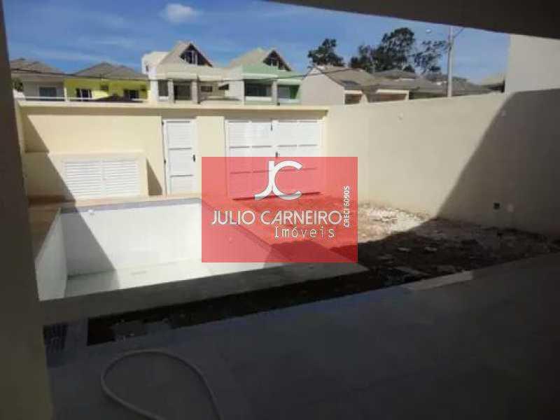 191_G1519655653 - Casa em Condomínio Claude Monet , Rua Ernesto Pinheiro,Rio de Janeiro, Zona Oeste ,Recreio dos Bandeirantes, RJ À Venda, 3 Quartos, 129m² - JCCN30011 - 11