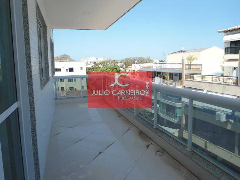 3 - 3 - Cobertura À VENDA, Recreio dos Bandeirantes, Rio de Janeiro, RJ - JCCO30019 - 3