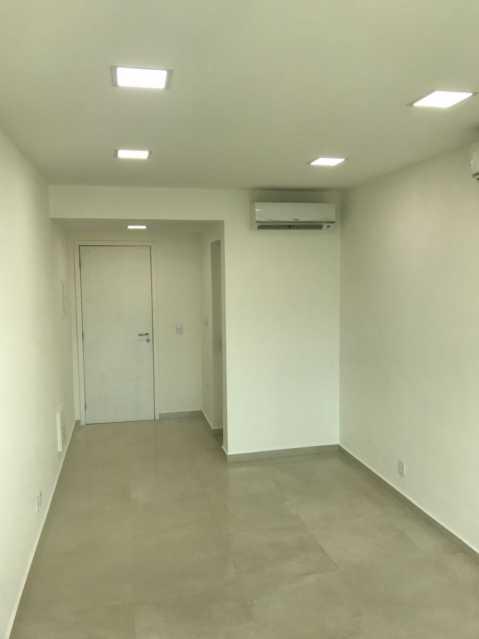 02 - Sala Comercial 20m² para venda e aluguel Rio de Janeiro,RJ - R$ 159.000 - JCSL00015 - 5