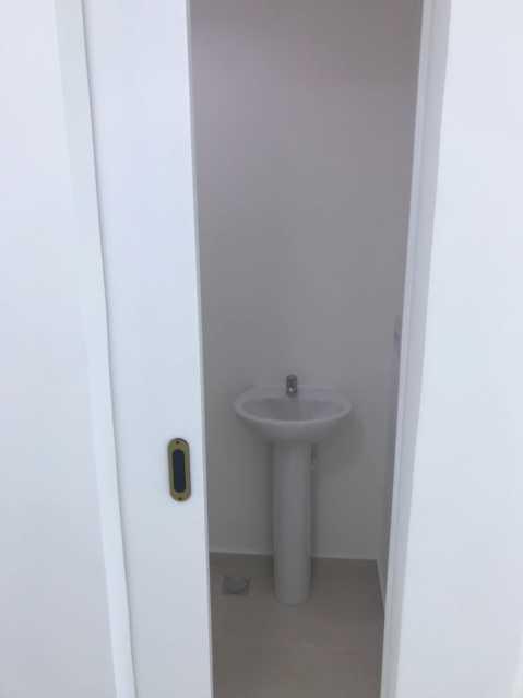 04 - Sala Comercial 20m² para venda e aluguel Rio de Janeiro,RJ - R$ 159.000 - JCSL00015 - 6
