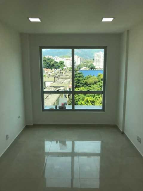 03 - Sala Comercial 20m² para venda e aluguel Rio de Janeiro,RJ - R$ 159.000 - JCSL00015 - 1