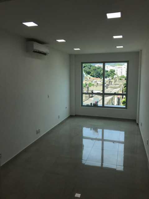 06 - Sala Comercial 20m² para venda e aluguel Rio de Janeiro,RJ - R$ 159.000 - JCSL00015 - 3